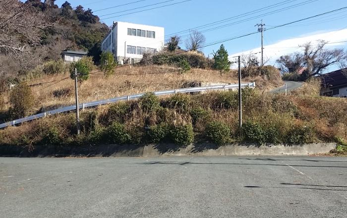 豊橋夜景スポット石巻山
