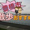 【豊橋市】万場調整池・散歩やジョギングにおすすめ