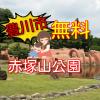 【豊川市】赤塚山公園(ぎょぎょランド・アニアニまある)親子におすすめ!全部無料!