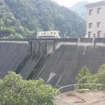 宇連ダム・ダムカードを求めて愛知県内ダム巡り③(新城市)