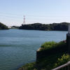 佐布里池ダム・ダムカードを求めて愛知県内ダム巡り⑪(知多市)