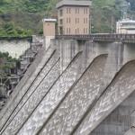 大島ダム・ダムカードを求めて愛知県内ダム巡り②(新城市)