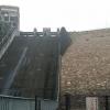 阿木川ダムを見学!ゲートは近くで見れてダムカード配布!岐阜県恵那市