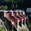 矢作第2ダム・ダムカードを求めて愛知県内ダム巡り⑬(豊田市)
