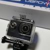 DBPOWER-EX5000のwifi設定のやり方【使い方】アクセサリーの使い方を紹介!