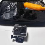 アクションカメラ用のアクセサリーセットは互換性あっておすすめ!固定方法と使い方などを紹介!