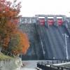 羽布ダムに四季カードと紅葉の見学に!愛知県の紅葉スポットはダムもおすすめ!